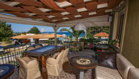 Captains House Skala 42